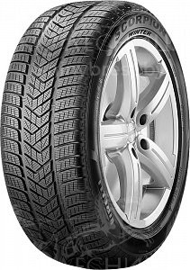 Зимние шины Pirelli Scorpion Winter 315/40 R21 0