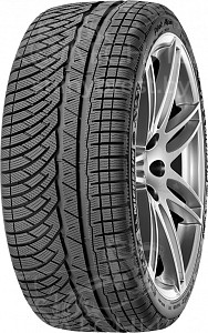 Зимние шины Michelin Pilot Alpin 4 255/35 R21 0